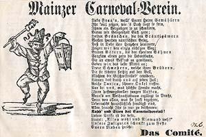 Scan der Werbung für Kappe und Stern 1890